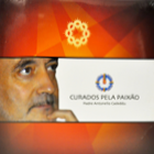CD Curados Pela Paixão